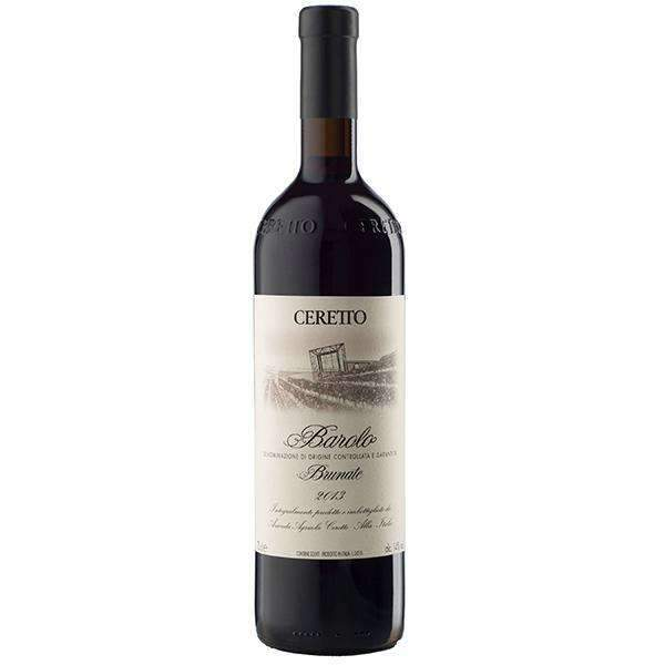 Ceretto Red 2015 / 75cl Ceretto - Brunate - Barolo
