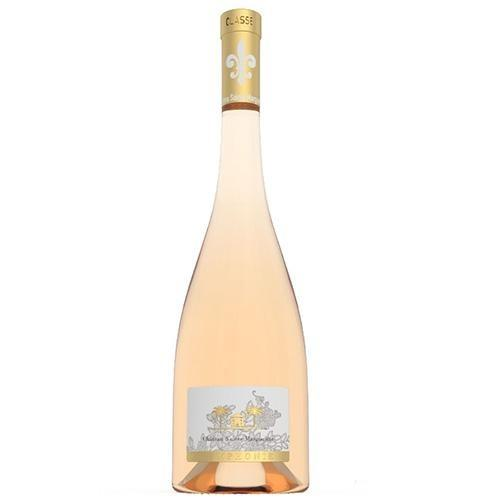 Chateau Sainte Marguerite Rose 2019 / 75cl Chateau Sainte Marguerite - Symphonie Rose