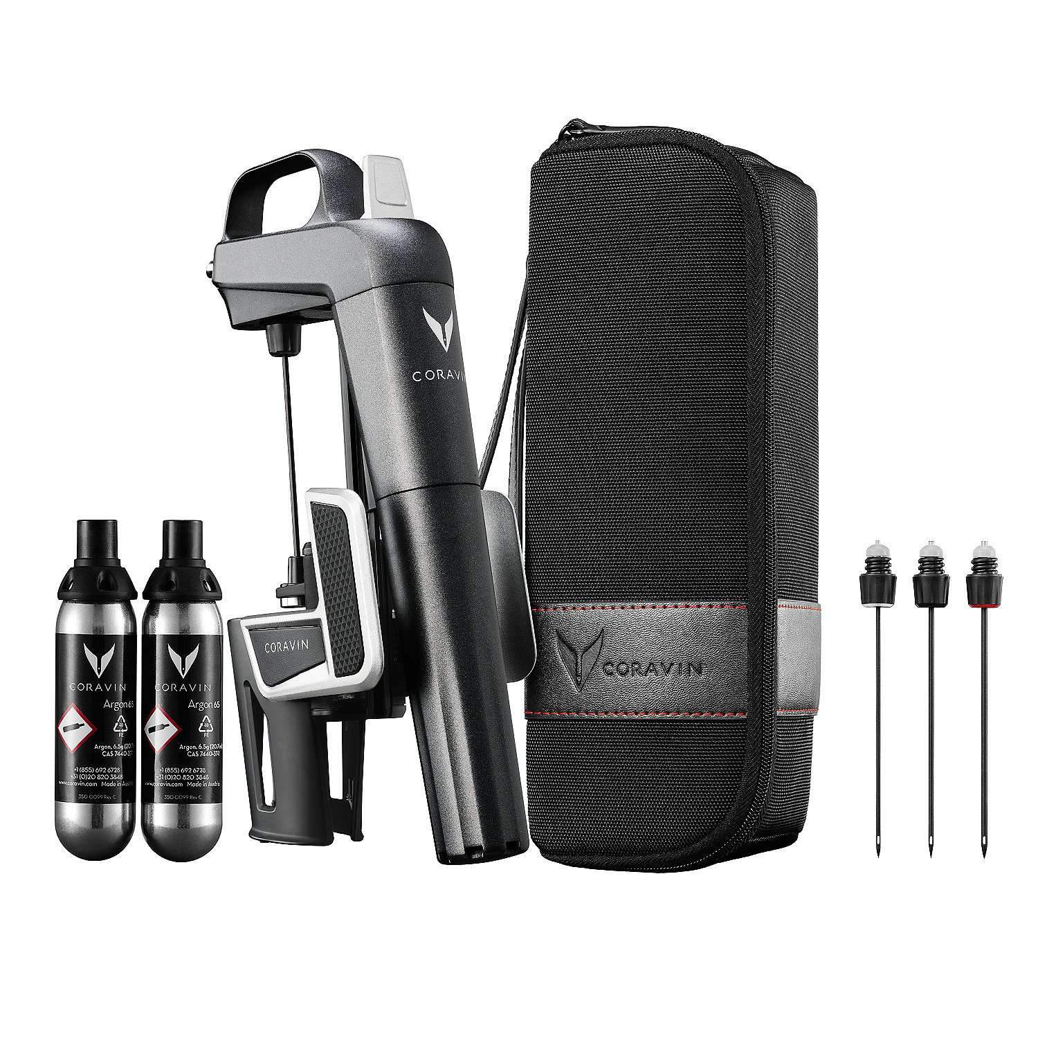 CORAVIN™ Gifts CORAVIN™ - Model Two + Pack