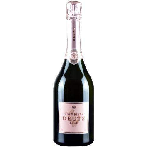 Deutz Sparkling NV / 75cl Deutz - Rosé