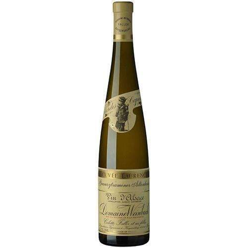 Domaine Weinbach White 2018 / 75cl Domaine Weinbach - Gewurztraminer  - Cuvée Laurence