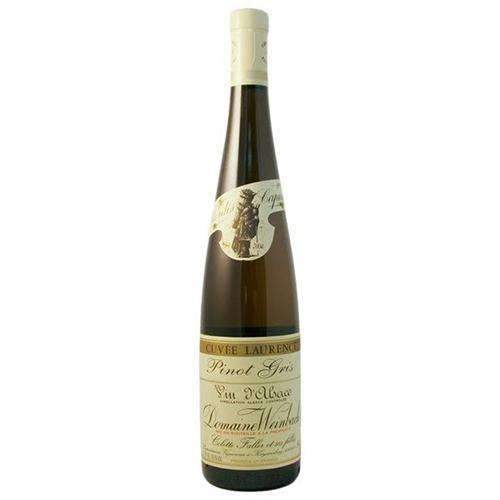 Domaine Weinbach White Domaine Weinbach -  Pinot Gris - Cuvée Sainte Catherine