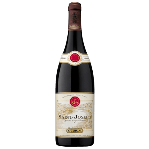 E. Guigal Red 2017 / 75cl E. Guigal - Saint Joseph