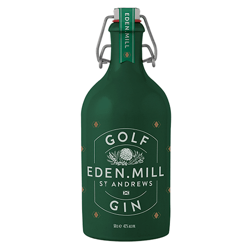 Eden Mill Spirits 50cl Eden Mill - Golf Gin
