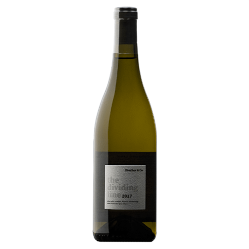 Fincher & Co. White 2017 / 75cl Fincher & Co. - 'The Dividing Line' - Sauvignon Blanc
