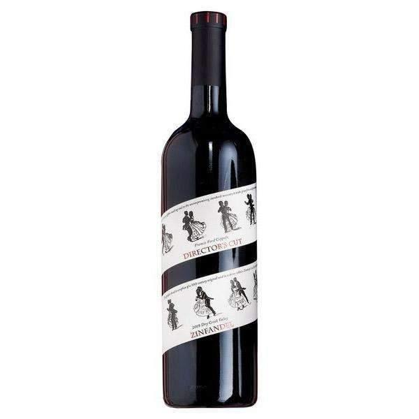 Francis Ford Coppola Red 2017 / 75cl Francis Ford Coppola - Director's Cut - Zinfandel