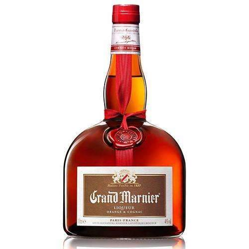 Grand Marnier Spirits 70cl Grand Marnier - Cordon Rouge