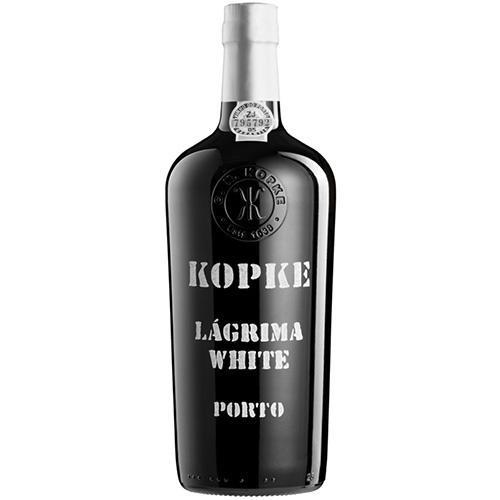 Kopke Port NV / 75cl Kopke Fine White Port - Portugal
