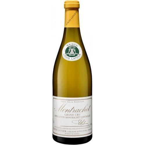 Louis Latour White 2015 / 75cl Louis Latour - Montrachet - Grand Cru
