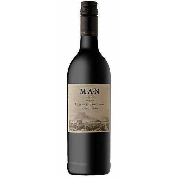 MAN Family Wines Red 2018 / 75cl MAN Family Wines - 'Ou Kalant' - Cabernet Sauvignon