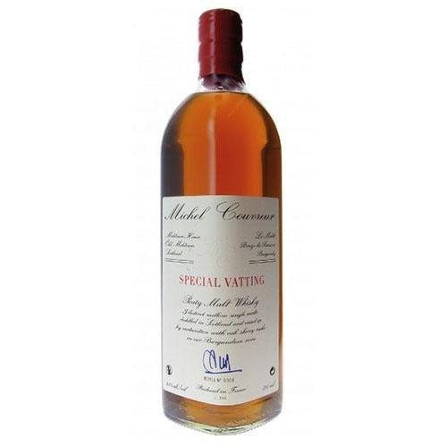 Michel Couvreur Spirits 70cl Michel Couvreur - Special Vatting - Whisky