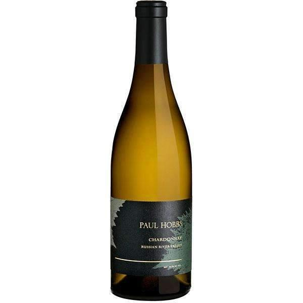 Paul Hobbs White Paul Hobbs -  Russian River - Chardonnay