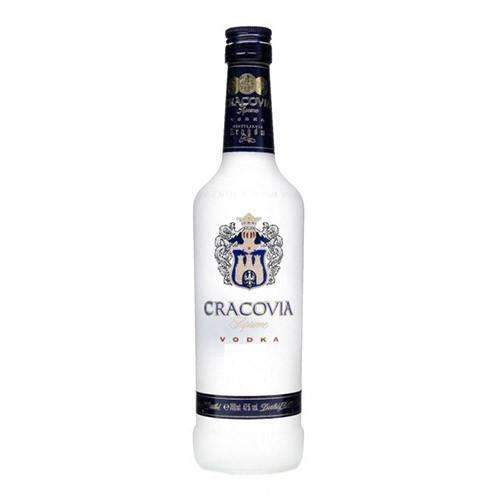 Poland Spirits 70cl Cracovia - Vodka