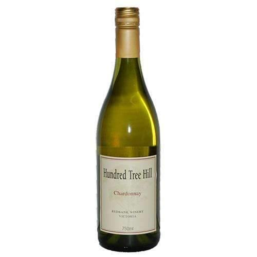 Redbank White 2017 / 75cl Redbank - Hundred Tree Hill - Chardonnay