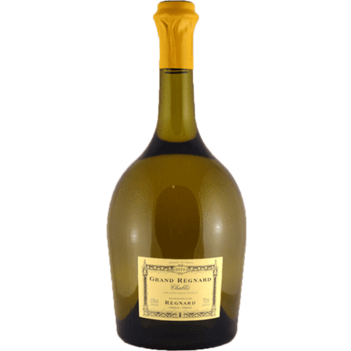 Regnard White 2018 / 75cl Regnard - Grand Chablis