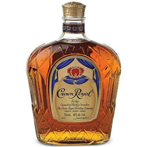 Royal Crown Spirits 70cl Crown Royal - Whisky