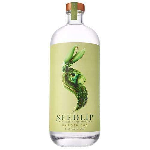 Seedlip Spirits 70cl / Garden 108 Seedlip