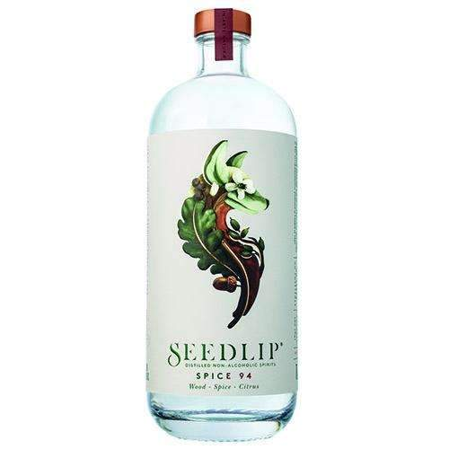 Seedlip Spirits 70cl / Spice 94 Seedlip