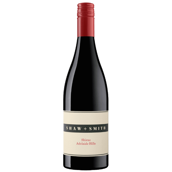 Shaw + Smith Red Shaw + Smith - Shiraz