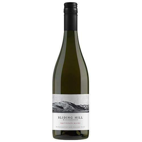 Sliding Hill White Sliding Hill - Sauvignon Blanc