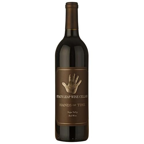 Stag's Leap Wine Cellars Red 2017 / 75cl Stag's Leap - Hands of Time - Cabernet Sauvignon Blend