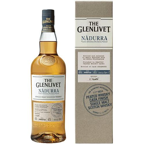 The Glenlivet Spirits The Glenlivet - Nadurra - Peated