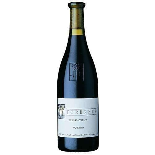Torbreck Red 2016 / 75cl Torbreck - The Factor Shiraz