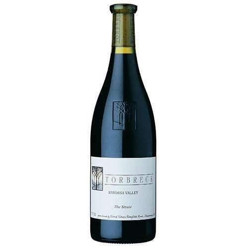 Torbreck Red 75cl / 2017 Torbreck - The Struie - Shiraz