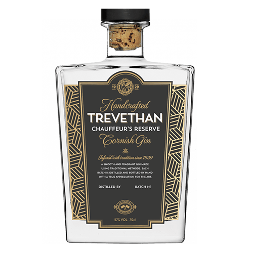 Trevethan Spirits 70cl Trevethan - Chauffeur's Reserve