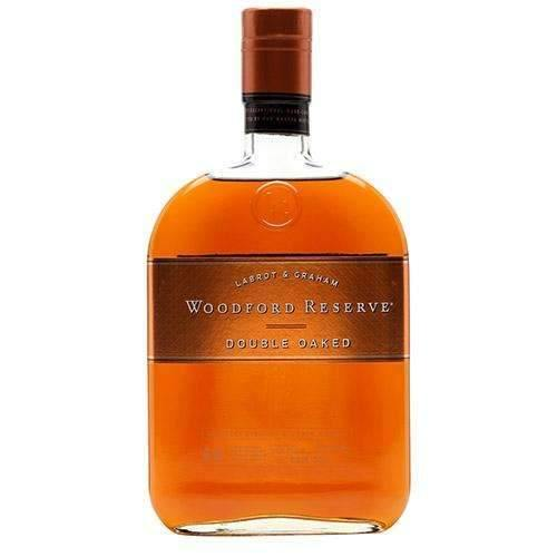 Woodford Spirits 70cl Woodford Reserve - Oaked