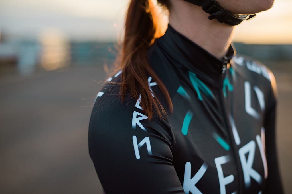 K:2 Gradient Skinsuit