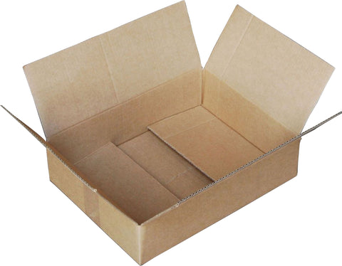 Boxes - Mailing Box - 310x220x70mm - A4 size - fits Australia Post 3kg Satchels
