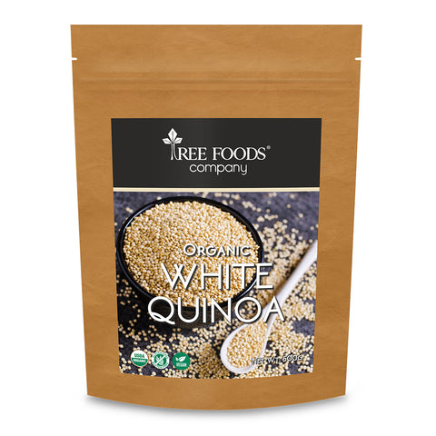 Tree Foods Company | Organic Peruvian Maca Powder Gelatinised, 150g