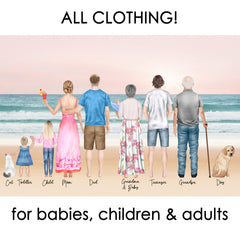 All Clothing for Portraits