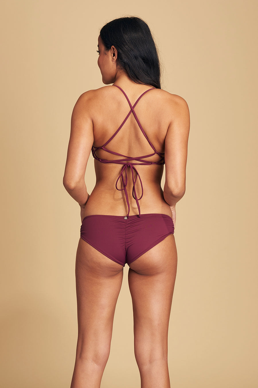 FASHION COLOURS 2.0 bella bikini bottom