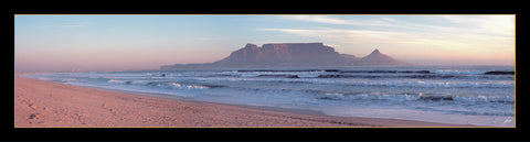 TBM01 - Table Mountain from Blauberg