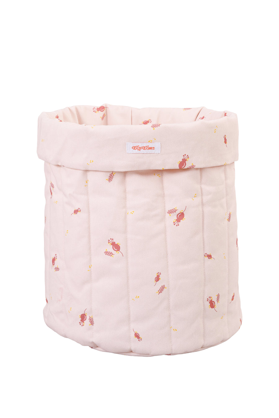 Misty Rose Toy Bag