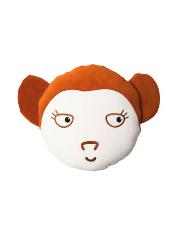 Monkey Cushion