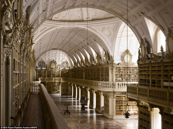 Library portugal