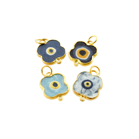 Evil Eye Pendants