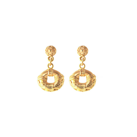 Calima Earrings