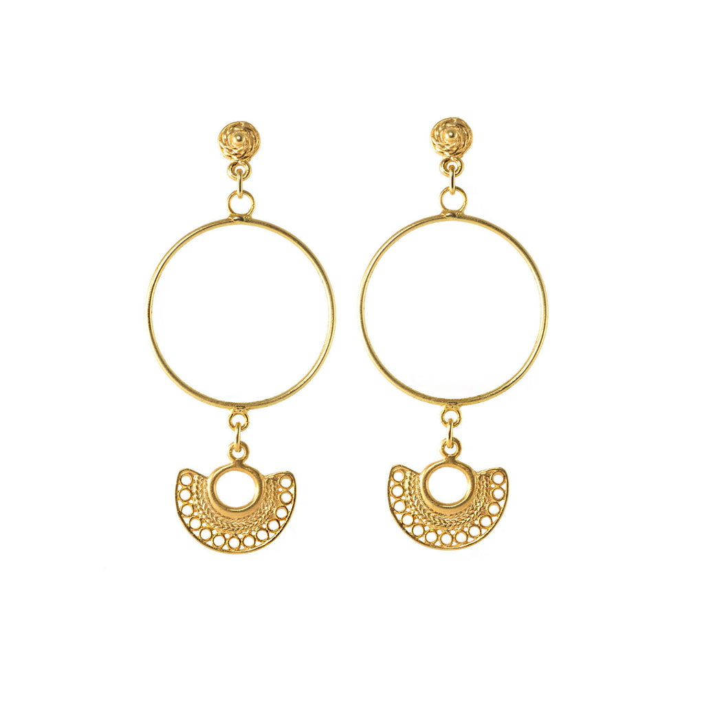 Candonga Earrings