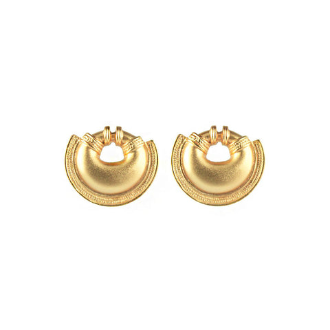 Quimbaya Earrings