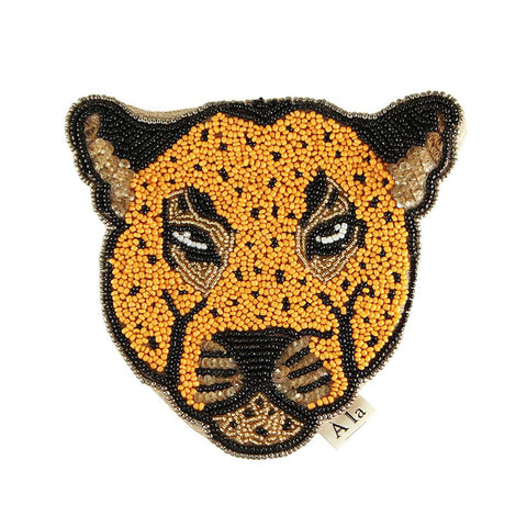Leopard Coin Wallet