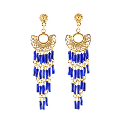 Candonga Drop Earrings