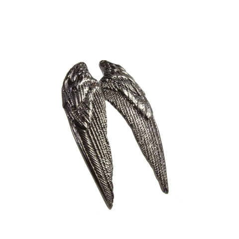 Dark Demon Wings Ring