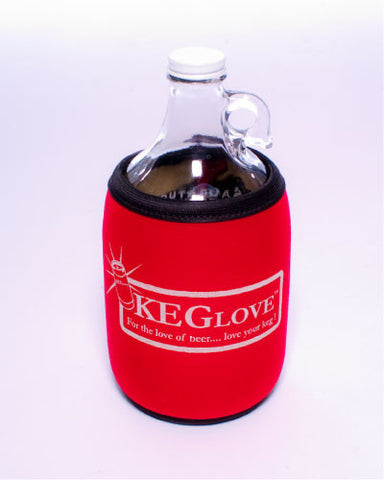 Growler KEGlove Insulated Sleeve