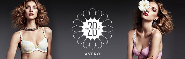 Marie Jo Avero Bra is 20 Years Old! Celebrate with Daisies!