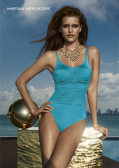 Maryan Mehlhorn Masterpiece swimsuit