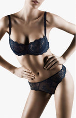 aubade paris french lingerie set